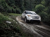 Ford Recalls Explorers, Police Interceptors