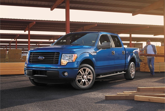 <p><em>Photo of Ford F-150 courtesy of Ford.</em></p>