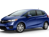 Honda Fits Recalled for Air Bag Issue