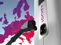 Automakers Opening 400 EV Charge Stations in Europe by 2020