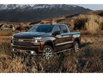 2019 Silverado Diesel Engine Produced at Flint Facility
