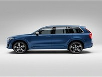 Liberty Mutual Offers Volvo Safety Discounts