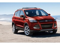 Ford Recalls Escape, Focus, C-MAX