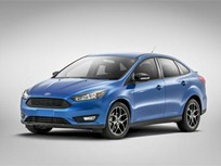 Ford to Introduce 25 Vehicles In Middle East, Africa