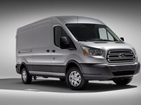 XL Hybrids Offers Ford Transit Van Conversion