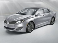 Lincoln MKZ Sedans Recalled for Parking Lamps