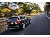 Volvo Recalls XC90, S90 for Air Conditioning Issue