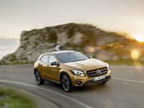 Mercedes-Benz Cars, SUVs Recalled for Air Bags