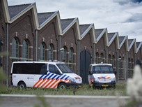 Dutch Police Order 300 Sprinter Vans