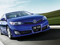 Toyota to End Australian Production in 2017