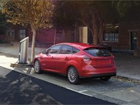 Ford Recalls Focus Electric Cars for Transmission