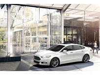 Ford Recalls Fusion, MKZ Sedans for Fire Risk