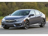 Civic Lineup Extends Transmission Availability, Announces Pricing