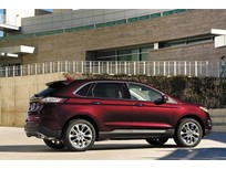 Ford Recalls Edge, Lincoln MKX and Continental