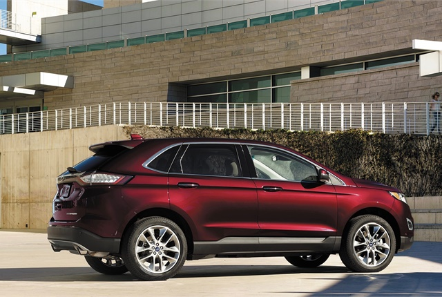 ford recalls edge lincoln mkx and continental top news. Black Bedroom Furniture Sets. Home Design Ideas