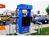 Pittsburgh Airport Adds Trio of Alternative Fuels