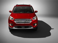 Ford Escape SUVs Recalled for Power Windows