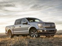 First-Ever F-150 Diesel Improves MPG for 2018