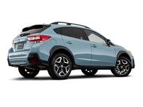 Subaru Recalls Crosstrek SUVs for Loose Floor Mats