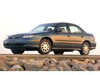 GM Sells 10 Millionth Chevrolet Malibu