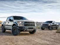 Ford to Auction One-of-a-Kind F-150 Raptor for Charity