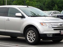 Ford Recalls Edge, Lincoln MKX for Fire Risk