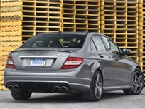 Mercedes Recalling Nearly 253K Vehicles to Fix Taillights
