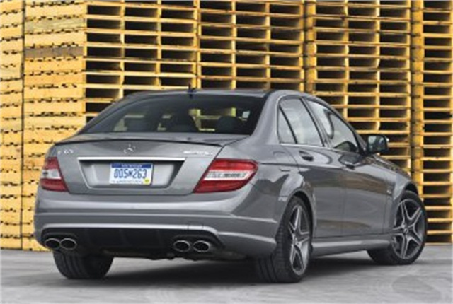 mercedes recalling nearly 253k vehicles to fix taillights. Black Bedroom Furniture Sets. Home Design Ideas