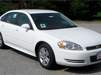 Older Chevrolet Impalas Recalled for Air Bags