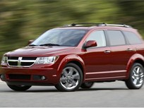 Chrysler Recalls Minivans, SUVs for Ignition Switch