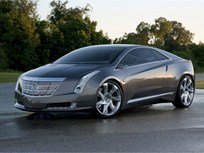 GM to Build Cadillac ELR Extended-Range Electric Luxury Model in Late 2013