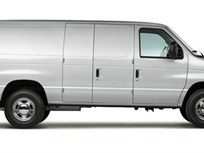 Ford Recalling 2011-MY E-Series Vans