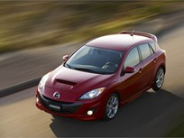 Three Mazda Models Recalled for Seat Adjusters
