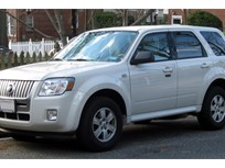 Ford Escape, Mercury Mariner Recalled for Fuel Leaks
