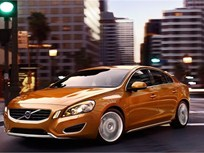 Volvo Recalling Nearly 31K S60 Sports Sedans