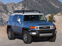 Toyota Announces Retail Prices for Highlander & FJ Cruiser Models