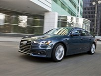 Audi A6 Named Car of the Year by Rocky Mountain Automotive Press