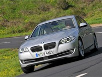 BMW Expands Multiple-Model Recall for Brake Problem