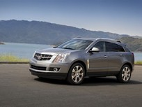 2012-MY Cadillac SRX to Feature ECO Mode Option