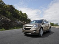 GM to Add Equinox Production at Spring Hill, Tenn. Plant in 2012