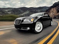 2012 Chrysler 300 and Dodge Charger Draw 5-Star Safety Ratings