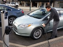 Ford Focus Electric to Get 100 Miles Per Gallon Equivalent