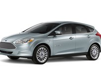 Ford Focus Electric MSRP to Start at $39,995