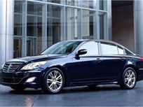 Hyundai Recalls Genesis, Equus for Windshield Wipers