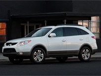 Hyundai Recalls Veracruz for Stalling Risk