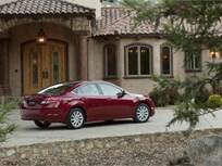 Spider Web Threat Triggers Mazda6 Recall