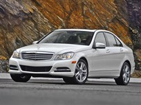 Mercedes 2012-MY C-Class Sedan Offers Updated Styling and Safety Features