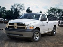 Ram Boosts Gas and Diesel Engine Performance on 2012-MY Trucks