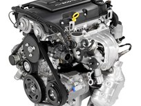 GM Adds Six-Speed Automatic Transmission to Chevrolet Sonic