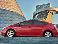 Toyota Recalling Prius Hybrids for Software Update